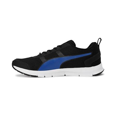 Dash IDP Men's Running Shoe, Puma Black-Dazzling Blue, small-IND