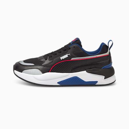 X-Ray 2 Square IMEVA SoftFoam+ Shoes, Puma Black-Puma Black-Limoges-Puma Silver, small-IND