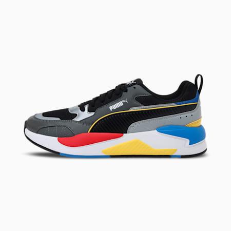 X-Ray 2 Square IMEVA SoftFoam+ Shoes, Puma Black-Puma Black-Quarry-Dark Shadow, small-IND