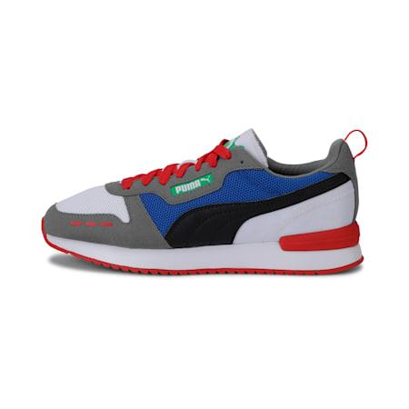 PUMA R78  Sneakers, White-Puma Black-Ultra Gray, small-IND