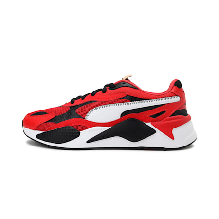 RS-X Chinese New Year Trainers, High Risk Red--White-Black, small-IND