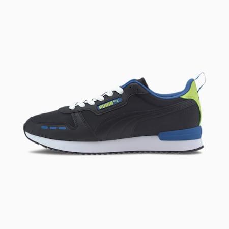 R78 Neon Trainers, Puma Black, small-SEA