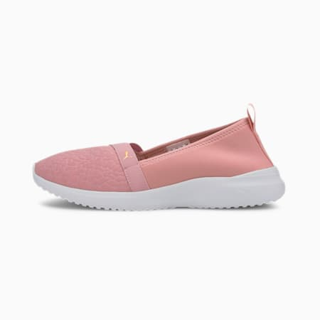 Adelina PACK Women's SoftFoam+ Shoes, Bridal Rose-Gold-Puma White, small-IND