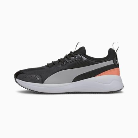 Zapatillas deportivas para mujer Nuage Run Pearl, Puma Black-Gray Violet, small