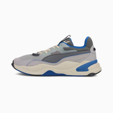 RS-2K Internet Exploring Trainers, High Rise-Dark Shadow, small