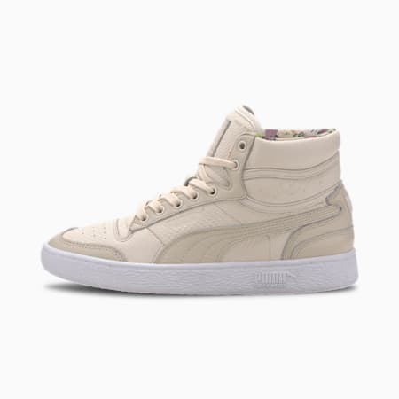 PUMA x TABITHA SIMMONS Ralph Sampson Women's Trainers, Pastel Parchment, small