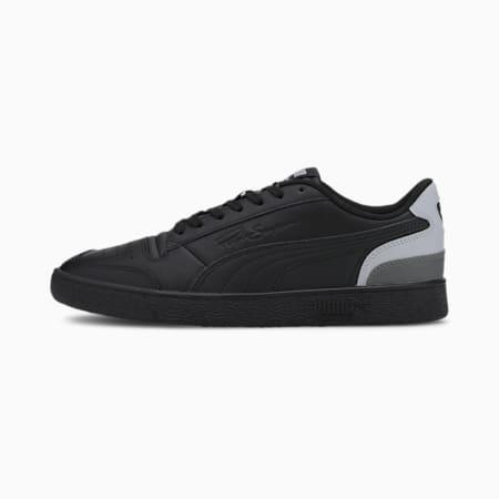 Ralph Sampson Lo Tones Men's Sneakers, P Blk-Gray Violet-CASTLEROCK, small