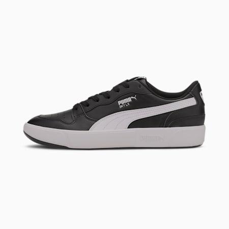Sky LX Lo Men's Sneakers, Puma Black-Puma White, small