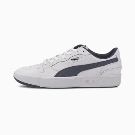 Zapatos deportivos Sky LX Lo para hombre, Puma White-Peacoat, pequeño