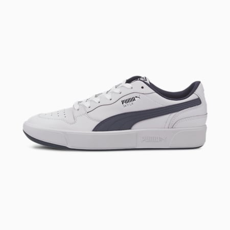 Sky LX Lo Men's Sneakers, Puma White-Peacoat, small