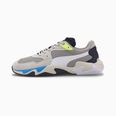 Storm Loud CMEVA Shoes, Puma White-Peacoat, small-IND