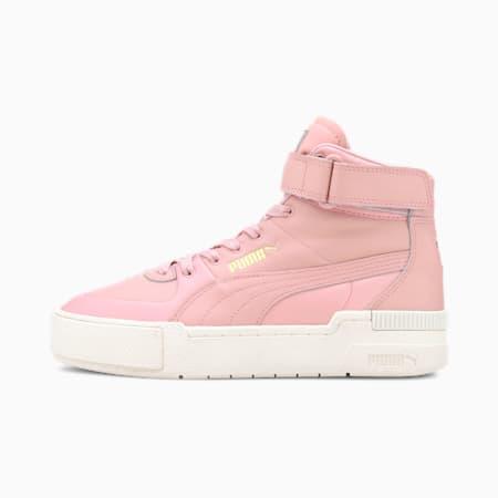 Cali Sport Top Warm Up Damen Sneaker, Peachskin-Marshmallow, small