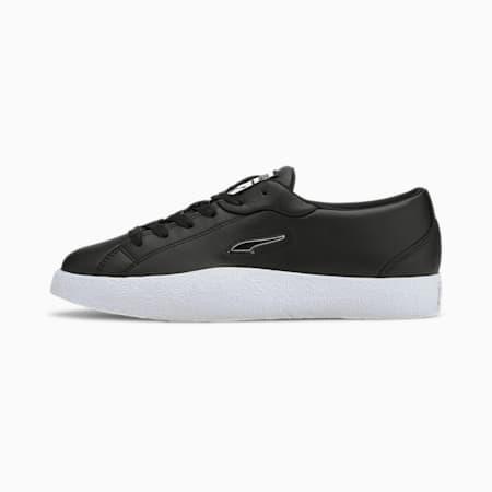 Love Twist Women's Sneakers, Puma Black-Puma White, small-IND