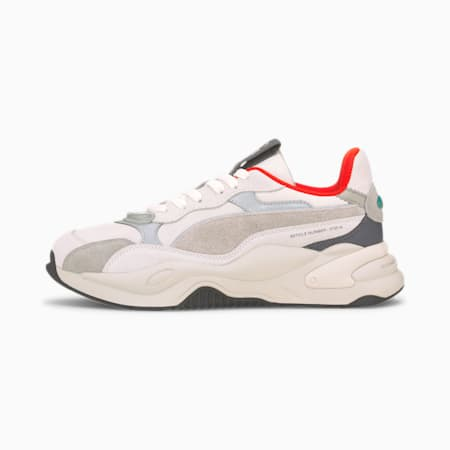 PUMA x ATTEMPT RS-2K Trainers, Vaporous Gray-Puma Silver, small