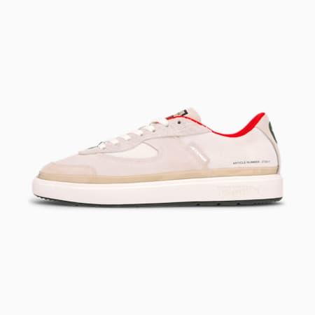 PUMA x ATTEMPT Oslo Pro Sneaker, Safari-Puma White, small