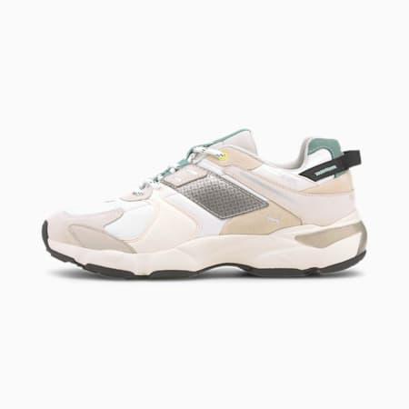 PUMA x HELLY HANSEN LQDCELL Extol Sneakers, Glacier Gray-Whisper White, small