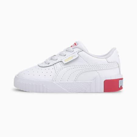 Zapatos Calipara bebés, Puma White-Omphalodes, pequeño