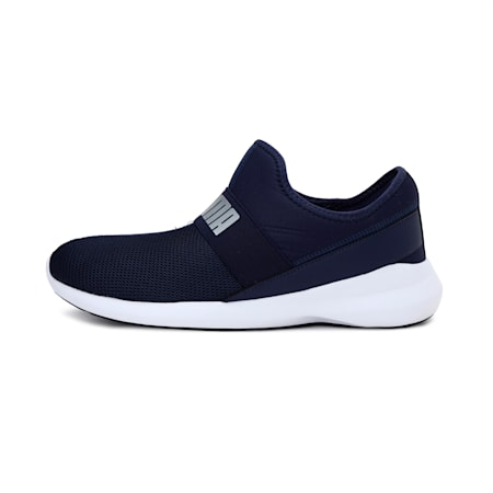 Pace Slip On IDP, Peacoat-Silver, small-IND