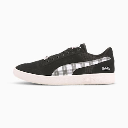 PUMA x VON DUTCH Ralph Sampson Sneakers, Puma Black, small-IND