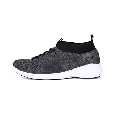 Circlet IDP, Puma Black-Puma White, small-IND