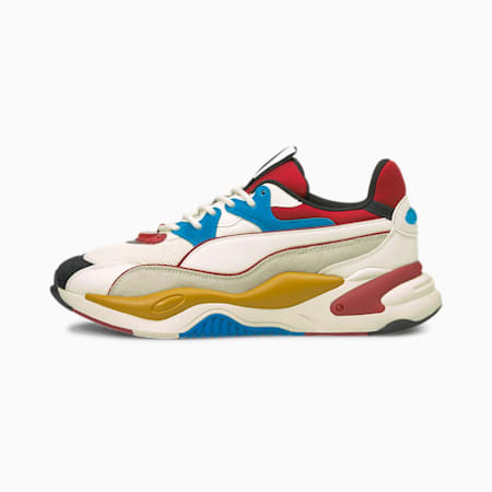 RS-2K RF Trainers, Wh White-Dres Blue-RedDahlia, small