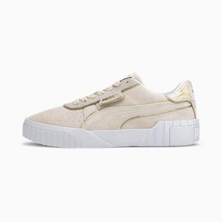 Cali Wabi-Sabi Women's Sneakers, Vaporous Gray-Puma White, small