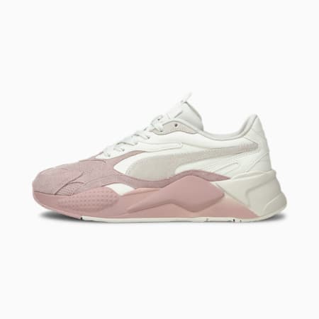 Zapatillas Colour Block RS-X para mujer, Marshmallow-Peachskin, small