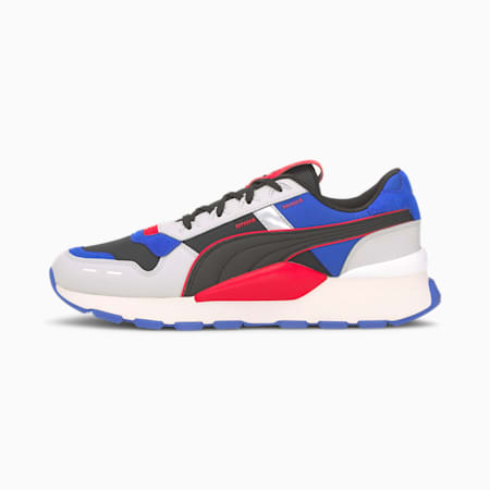 RS 2.0 Future Trainers, Gray Violet-Lapis Blue, small-GBR