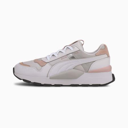 RS 2.0 Future Shoes, Puma White-Peachskin, small-IND