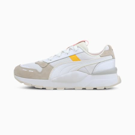RS 2.0 Winterised Trainers, Marshmallow-Puma White, small