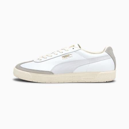 오슬로 시티 럭스/Oslo-City Luxe, Puma White-Gray Violet, small-KOR