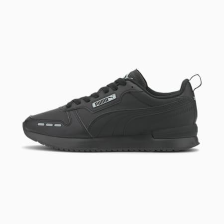 R78 Trainers, Puma Black-Puma Black, small