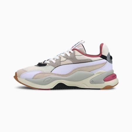 RS-2K Futura Sneaker, Whisper White-Puma White, small