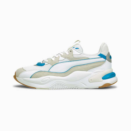 RS-2K Futura Trainers, White-White-Atomic Blue, small