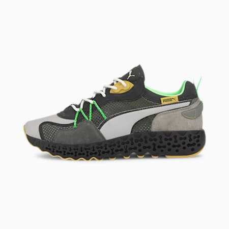 Calibrate XETIC Restored Winterised Sneakers, Vaporous Gray-Puma Black, small-IND
