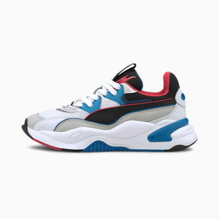 RS-2K Internet Exploring Youth Trainers, Puma White-Lapis Blue, small-GBR