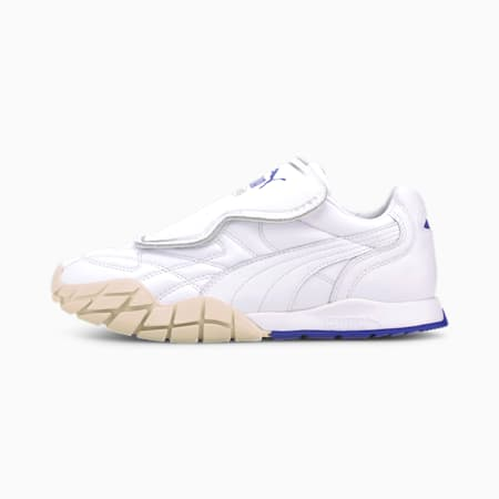 Kyron Queen Women's Trainers, Puma White-Puma White, small