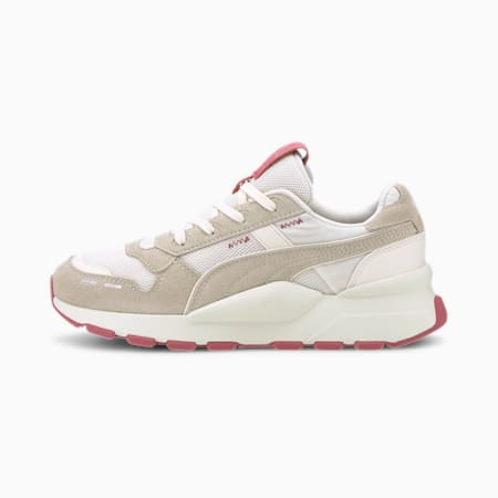 RS 2.0 Soft Women's Trainers, Marshmallow-Rose Wine, small