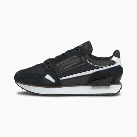 Mile Rider Chrome Desert sportschoenen voor dames, Puma Black, small