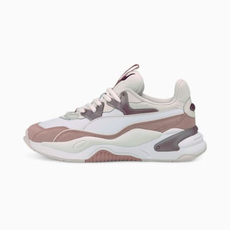 RS-2K Soft Metal Women's Sneakers, Vaporous Gray-Misty Rose, small-SEA