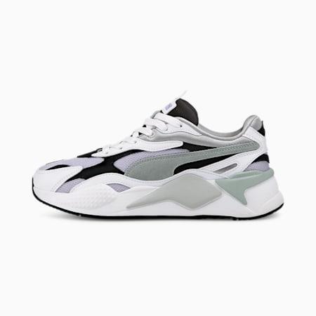 RS-X Layers Damen Sneaker, Purple Heather-Puma White, small