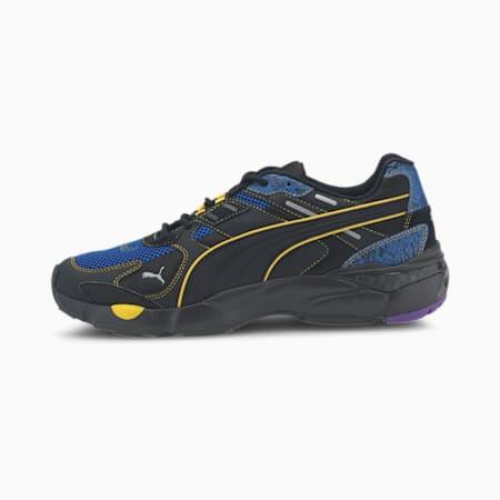 LQDCELL Extol Future Mutants Men's Sneakers, Puma Black-Lapis Blue, small