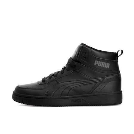 Zapatos deportivos Rebound JOY, Black-Puma Black-CASTLEROCK, pequeño