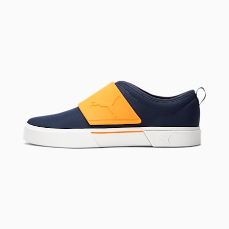 Zapatos sin cordones El Rey II, Spellbound-Orange Glow-Puma White, pequeño