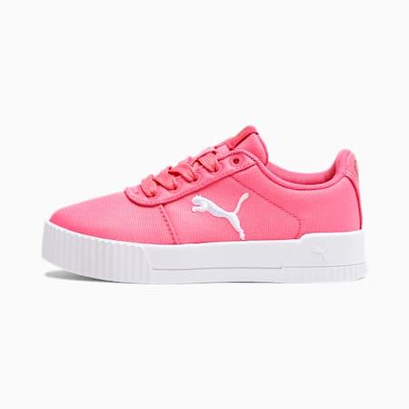 Carina Summer Cat Little Kids' Shoes, Bubblegum-Bubblegum, small