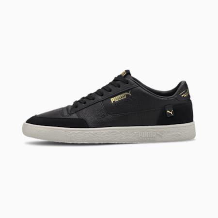 Ralph Sampson MC PRM Sneakers, Puma Black-Whisper White, small-IND
