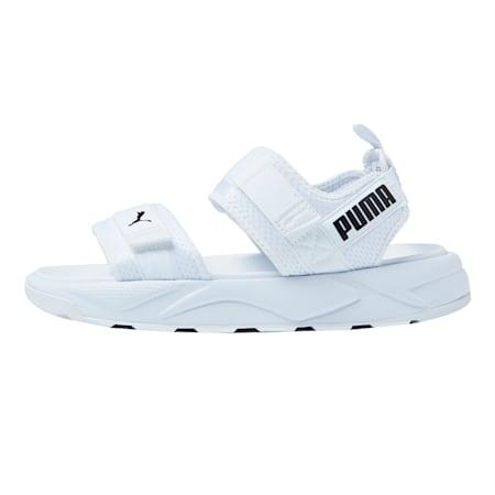 RS-샌들/RS-Sandal, Puma White-Puma Black, small-KOR