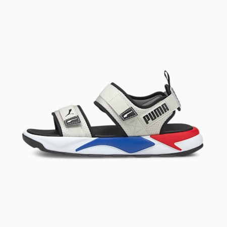 RS Sandals, Gray Violet-Puma White, small-SEA