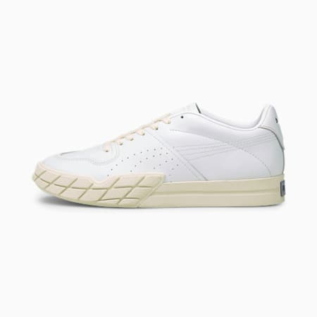 Eris Fantasy Women's Trainers, Puma White-Whisper White, small-GBR