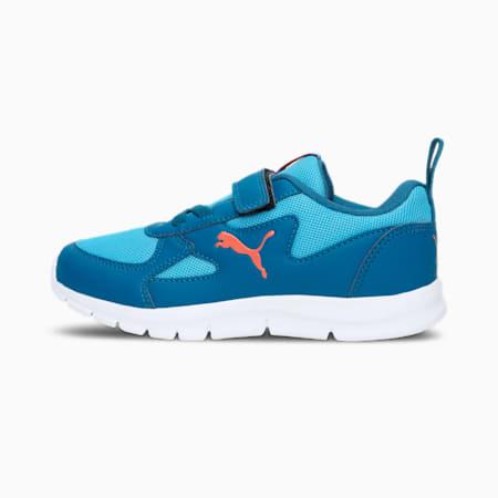 Runner IDP Unisex Shoes, Digi-blue-Dresden Blue, small-IND